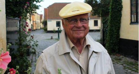 Axel Lange